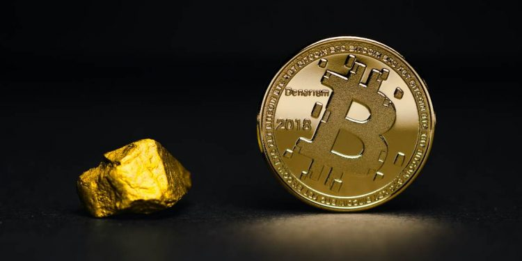 Bitcoin Replacing Gold is Happening – Bloomberg Report Altcoin News