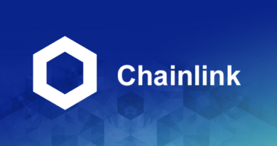 ChainLink (LINK) Replaces BCH on CF Benchmarks' Ultra Cap 5 Index Chainlink (LINK) News