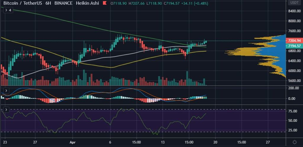 Stimulus Checks and Hedge Funds, Why Bitcoin (BTC) is headed to $8,000 Crypto Analysis