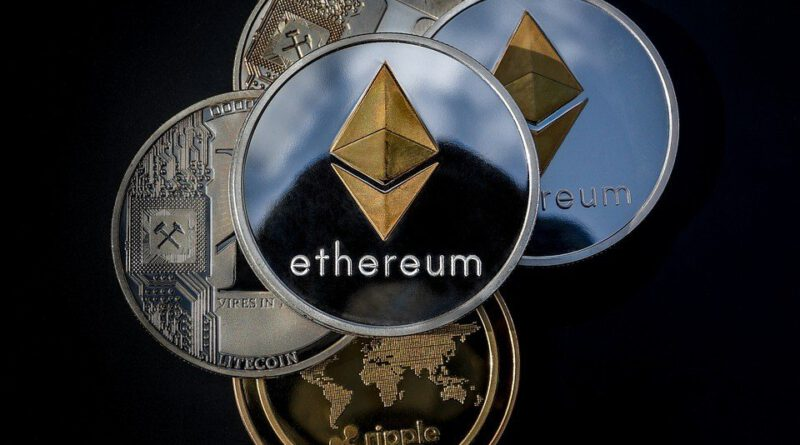 Ethereum Holders Sent 8,170 ETH to Crypto Exchanges Before Dip to $370 Ethereum (ETH) News