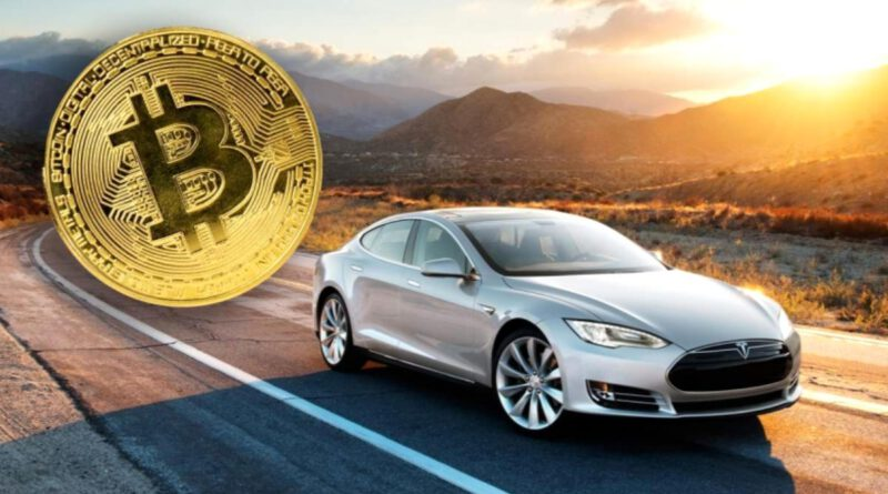Elon Musk: You will be able to have Tesla Technology with Bitcoin Bitcoin (BTC) News
