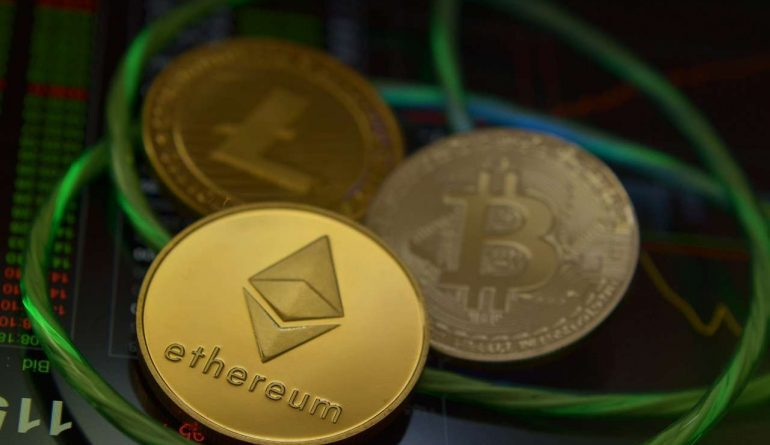Ethereum Sets its Eyes on $2.5k as ETH Exchange Reserves Hit New Lows Altcoin News