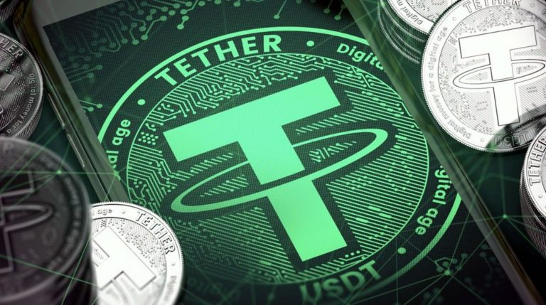 Tether (USDT) Active Addresses Exceed 6M, 3M on ETH and 3M on TRON Altcoin News