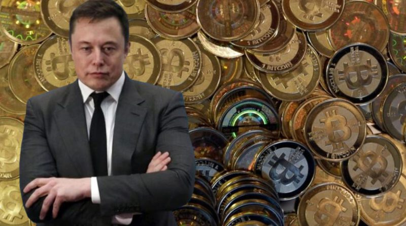 Elon Musk created an earthquake effect with a post! Millions of Bitcoin investors crashed Bitcoin (BTC) News