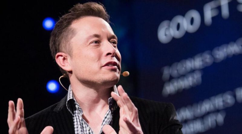 Elon Musk has done it again! He tweeted Bitcoin exceeded $ 39 thousand Bitcoin (BTC) News