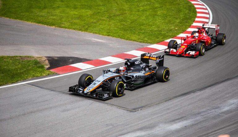Crypto.com Becomes a Global Partner of Formula 1 Altcoin News
