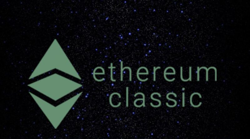 Ethereum Classic Prediction 2021 What is Ethereum Classic (ETC) coin? ETC Coin review and chart Bitcoin (BTC) News