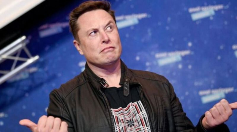 The claim that Elon Musk will face Twitter CEO Jack Dorsey at the Bitcoin event Bitcoin (BTC) News