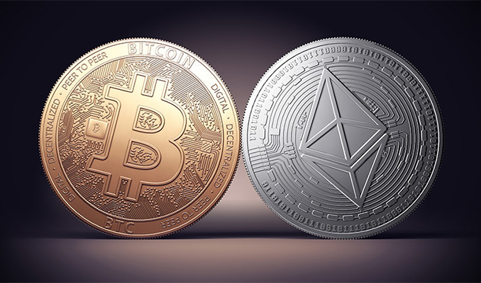 Big investors are turning to Ethereum instead of Bitcoin Bitcoin (BTC) News