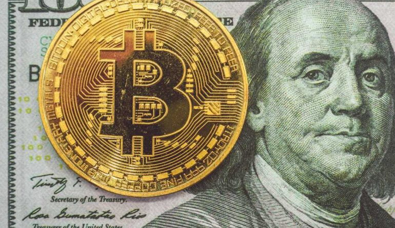 Bitcoin (BTC) Dips to $32.2k as US Consumer Index Increases By 5.4% Bitcoin (BTC) News